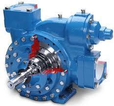 Vane compressor1